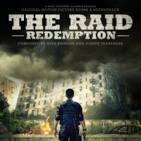 Baskın / The Raid: Redemption