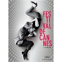 Cannes Afişi Belli Oldu!