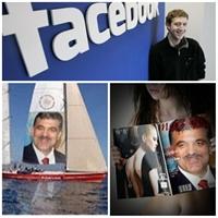 Facebook Da Son Durum..