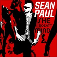 "Sean Paul'den Yeni Hit: ""She Doesn't Mind"""