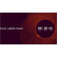 Ubuntu Tablet Htc İle Geliyor