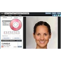 Taaz.Com İle Online Makyaj Denemeleri