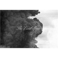 The Civil Wars'ın Yeni Albümü