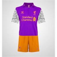 Yeni Liverpool Forması
