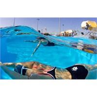 Yüzerek, Vücuduna Süper Şekil Ver