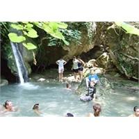 Marmaris'te Ekolojik Turizm