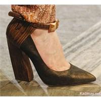 2013 Topuklu Ayakkabı Modelleri Ve Fiyatları
