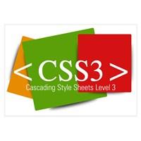 Css3 Nedir? Css3 Örnekleri