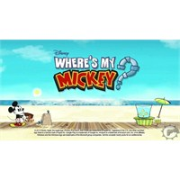 Where's My Mickey İnceleme