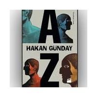 Hakan Günday- Az (Yazarkafe Hediyesi)