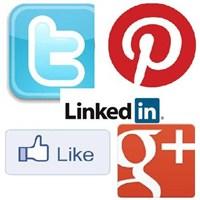 2012 Sosyal Medya İstatistikleri