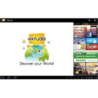 Wikitude – Akıllı Telefonunuzdaki Sanal Dünya