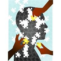 Şiddetli Ruh Hastalıkları İle İlgili Genç Gen Keşf