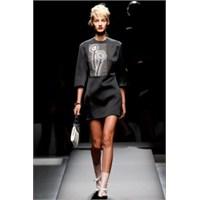 Prada 2013 Moda Haftası