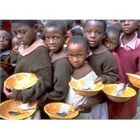 Kandırılmışız: Açlık Sorunu Yokmuş.