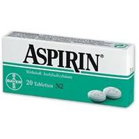 Antibiyotik Mi, Aspirin Mi?