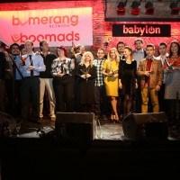 3. Bumerang Ödülleri Sahiplerini Buldu !