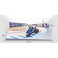 Kendin Yap : Valentino Rossi Ve Yamaha M1 Maketi