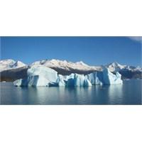 Dünyanın En Soğuk Noktası - 93,2 Derece