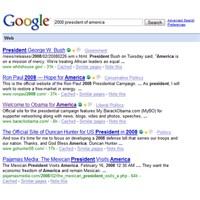 Google Kelime Sıralamaları Kontrolü