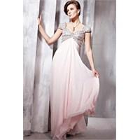 Uzun Abiye Elbise Modelleri 2014