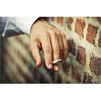 Sigarayı Bırakırsanız Ne Olur?