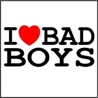 İ Love Bad Boys || #1 Demoan Black - Obsidiyen