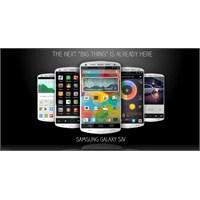 Samsung Galaxy S4 Sabırsızlıkla Bekleniyor