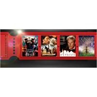 Vizyondaki Filmler Ve Fragmanları (10 Ocak 2013)