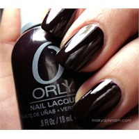 Orly Naughty Or Nice