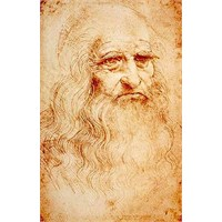 İyi Ki Doğdun Da Vinci! Bugün Dünya Sanat Günü!