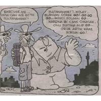 Türkilizce