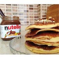 Puf Puf Pancake Tarifi