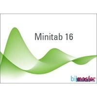 Minitab 16 Programı - Probability And Statistics