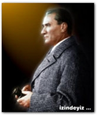 Atatürk Fotoğrafları Şöleni.