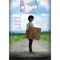Boy ( 2010 )