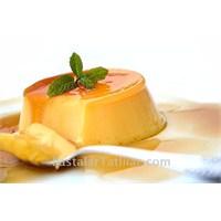 Krem Karamel - Crem Caramel