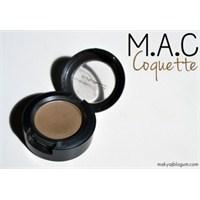 Mac Coquette Far