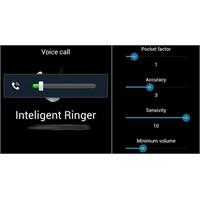 Zil Sesi Seviyeniz Otomatik Ayarlansın