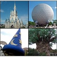 Orlando Disney Eğlence Parkları İçin Genel Tavsiye