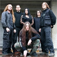 Graveworm(Müzik Grubu Tanıtımı)