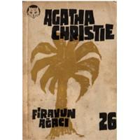 Firavun Ağacı Agatha Christie