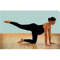 Hamile Yogasını Merak Edenlere...