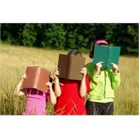 Çocuklara Okumayı Öğretmek