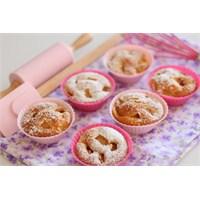 Elmalı Muffin / Pie