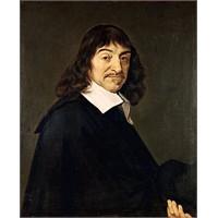 René Descartes Sözleri