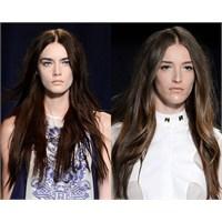 2013 En Moda Saç Modelleri
