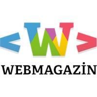 Webmagazin Yayın Hayatına Başladı!