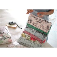 Tatile İçin ''travelling Bag''iniz Hazır Mı?