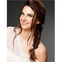 Genç Kızlara Saç Modelleri